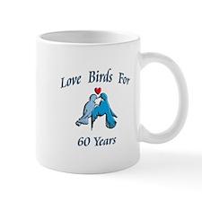 love birds 60 Mugs