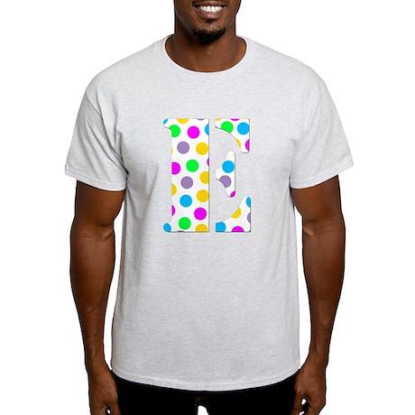 The Letter 'E' Light T-Shirt
