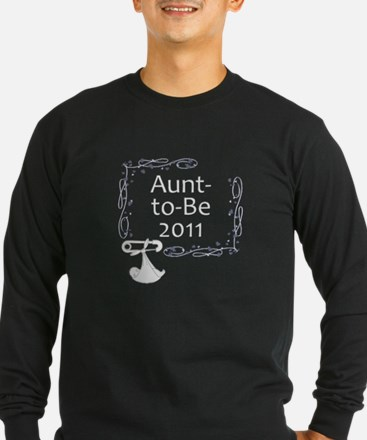 Aunt-to-Be 2011 T