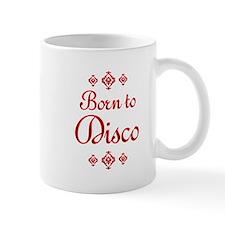 Disco Mug