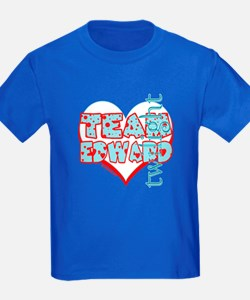 Team Edward Dots and Hearts by Twidaddy T