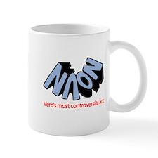Bent NOUN - Mug