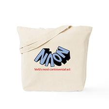 Bent NOUN - Tote Bag