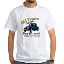 Old Timers Shirt
