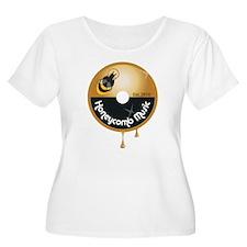 Unique Dj logo T-Shirt