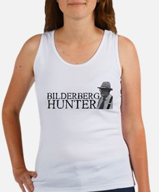Bilderberg Hunter Women's Tank Top