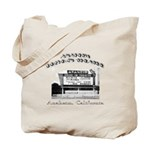 Anaheim Drive-In Theatre Tote Bag