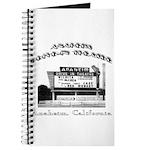 Anaheim Drive-In Theatre Journal
