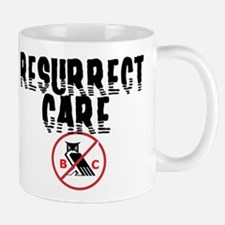 Unique Resurrect Mug