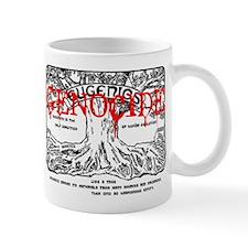 Eugenics = Genocide Mug