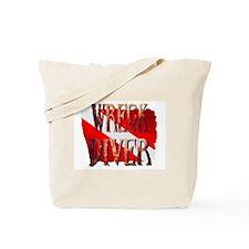 WRECK DIVER Tote Bag