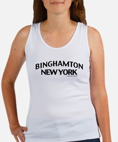 Binghamton Women's Tank Top