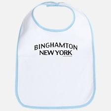 Binghamton Bib