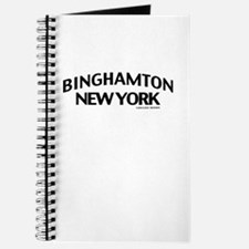 Binghamton Journal