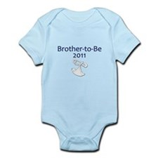 Brother-to-Be 2011 Infant Bodysuit