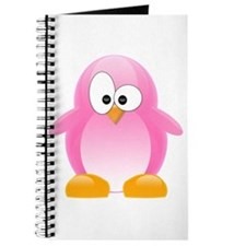 Pink Penguin Journal