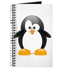Black Penguin Journal
