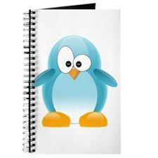 Blue Penguin Journal