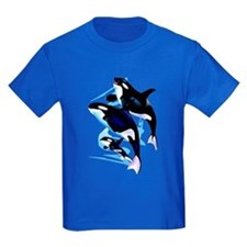 Orca Family T