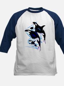 Orca Family Tee