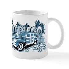 Woodydiego [Converted] Mugs