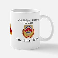 125th BDE Support Bn Mug