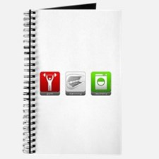 GTL - Gym, Tanning, Laundry Journal