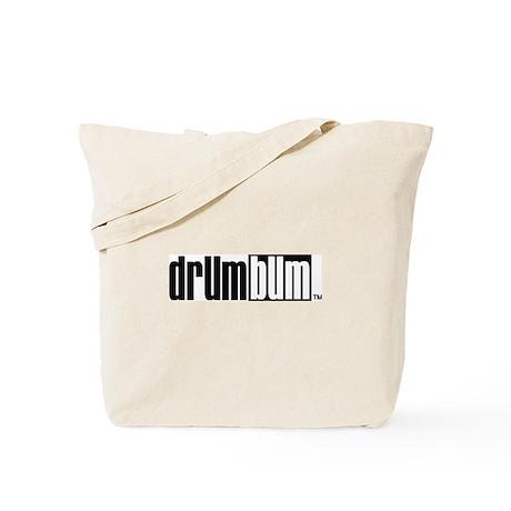 DRUM BUM.com - Tote