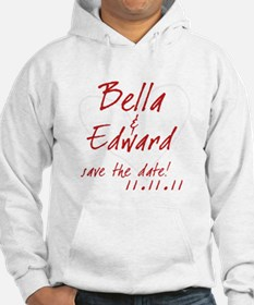 Save The Date Red Light Shirt Hoodie