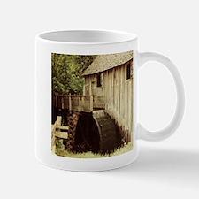 Waterwheel Mug