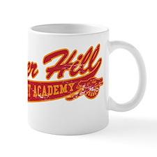 Bunker Hill Military Academy Mug