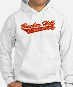 Bunker Hill Military Academy Hoodie