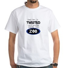 DON'T GET IT TWISTED Shirt