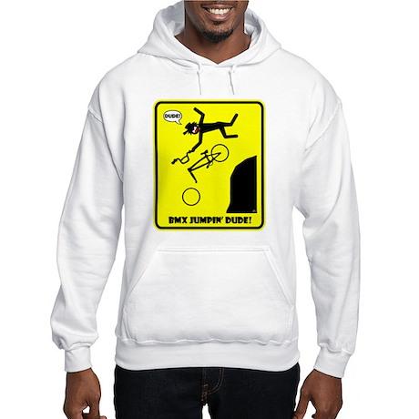 BMX JUMPIN' WARNING Apparel, Kid's clothing, Hats,