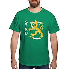 Sisu T-Shirt