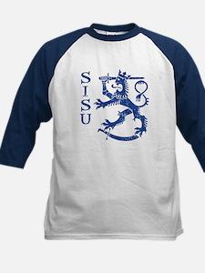 Sisu Kids Baseball Jersey