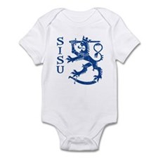 Sisu Infant Bodysuit
