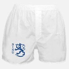 Sisu Boxer Shorts