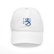 Sisu Baseball Cap