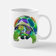 Rainbow Tortoise Mug