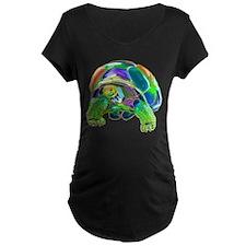 Rainbow Tortoise T-Shirt