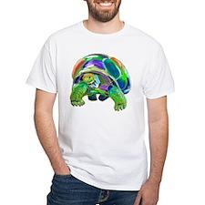 Rainbow Tortoise Shirt