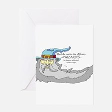 Cute Dungeons Greeting Card