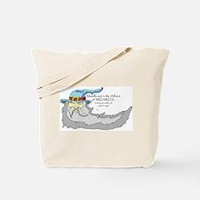 Cute Dungeons dragons Tote Bag