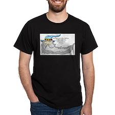 Unique Majical T-Shirt