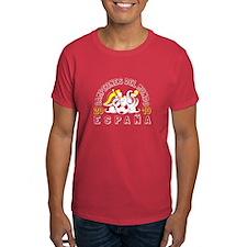 SPAIN WORLD CHAMPIONS 2010 T-Shirt