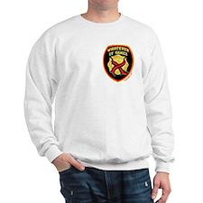 ThinRedLine WhateverItTakes Sweatshirt