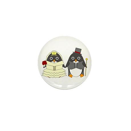 Bride & Groom Mini