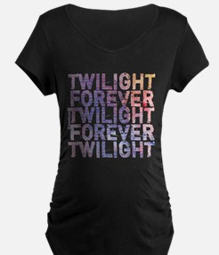 Twilight Forever Mauve Mist T-Shirt