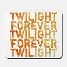 Twilight Forever Mango Mist Mousepad